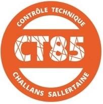 Centre de controle technique CONTRÔLE TECHNIQUE CTA LEROUX CHALLANS situé proche de SALLERTAINE, 85300